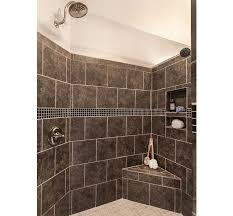 Tiled Shower Ideas Walk Shower Ideas Home Interior Exterior