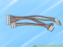 how to install a subaru outback trailer hitch 13 steps image titled install a subaru outback trailer hitch step 8