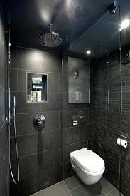 shower niche led lighting small bathroom remodel with toilet paper holder and ideas glass door recessed han