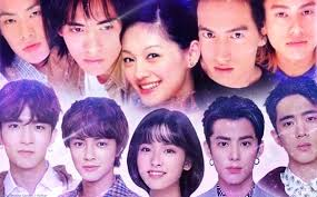 we put together meteor garden cast past and present and here s what it