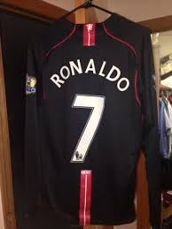 Share this on whatsappspread the love cristiano ronaldo who has been reported to be set for a return to old trafford has been tipped to be reunited with his famous no. Ronaldo Manchester United Jersey 06 07 479550244