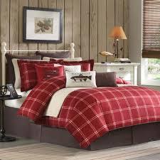 lodge bedroom rustic bedroom cabin decor