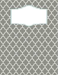 recipes binder cover.  Binder Category Page 1  And Recipes Binder Cover P