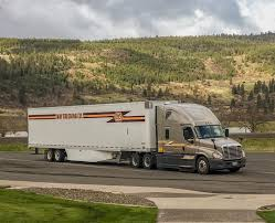 May Trucking Truckers Review Jobs Pay Home Time Equipment