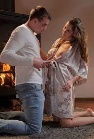 Couple Has Fireside Hardcore Sex And Every Picture Is An Erotic Hardcore Treat Xbabe