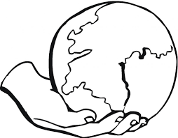 Small Picture Our Planet Coloring Page With Nice Planet Coloring Pages Pluto