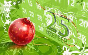 1920x1200, Christmas Countdown Desktop ...