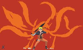 575907 Kurama (Naruto), Naruto Uzumaki ...