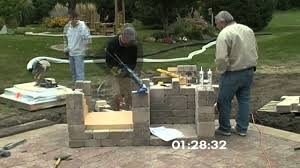 outdoor fireplace kits lowes. Outdoor Fireplace Kits Lowes
