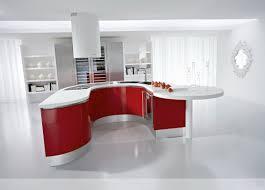 modern pvc kitchen cabinet