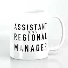 office space coffee mug. The Office Coffee Mug Assistant To Regional Manager Space