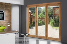 closed 3 door 1790mm classic bifold doors
