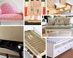 77 diy bench ideas storage pallet garden cushion