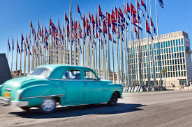 In 2017, donald trump accused cuba of perpetrating unspecified attacks causing these symptoms. Havana Syndrome Emotional Trauma And Fear Most Likely Cause Of Illness Among Us Diplomats In Cuba Not Mysterious Sonic Weapons The Independent The Independent