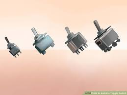 how to install a toggle switch steps pictures wikihow image titled install a toggle switch step 11