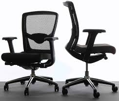 Home Decor: Tempting Ergonomic Office Chairs Combine With ...