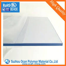 4 mm plastic sheet clear plastic sheet hard board for cold bending 4mm white plastic sheet 4mm corrugated plastic sheets