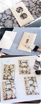 Decorative Light Switch Plates 17 Best Ideas About Light Switch Covers On Pinterest Decorative