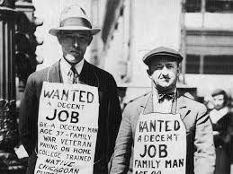 how hard were the hard times of the great depression l originale the 24th 1929 the stock marked crashed in wall street it was the beginning of the great depression a severe economic crisis occurring during the