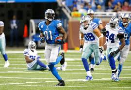 Was Calvin Johnson's 329-yard Game The Best Ever By a WR?