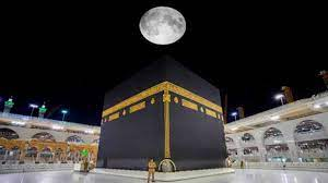 هل تعامد القمر على الكعبة من علامات الساعة.. ما لا تعرفه عن أندر ظاهرة  فلكية وسبب حدوثها  دار الإفتاء تعلق