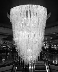 famous waterfall crystal chandelier intended for 16 waterfall chandelier designs ideas view 6
