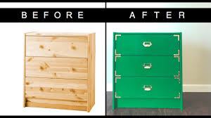 ikea hack tarva dresser diy. IKEA HACK | CAMPAIGN DRESSER DIY Ikea Hack Tarva Dresser Diy