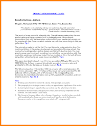 Summary Sample Resume Narrative Resume Template By Resume