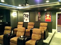 basement theater ideas. Home Basement Theater Ideas