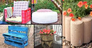 cool diy furniture set. Diy Garden Ideas 10 Truly Easy Yet Innovative Furniture Cute Property Cool Set