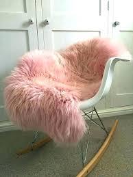 blush sheepskin rug pink sheep skin rug pink sheep skin rug beautiful pale pink sheepskin rug