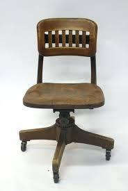 vintage wood swivel desk chair unique antique wooden swivel desk chair with additional chairs for office