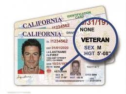 Veteran Lemon Patch Ca License Card Drivers' State Grove Drivers Grove Hey Id Creates