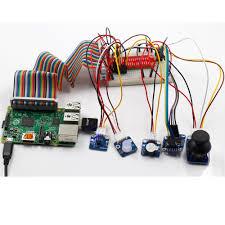 37 modules sensor kit v2 0 for raspberry pi 37 modules sensor kit v2 0 for raspberry pi rpi2sensorv2