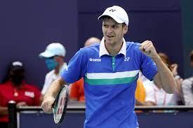 Tennis, Jannik Sinner e la sconfitta con Hurkacz a Miami che sta costando  carissima – OA Sport