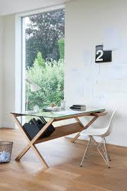 cool home office designs practical cool. Home Office Desk With Innovative Paper Storage Cool Designs Practical L