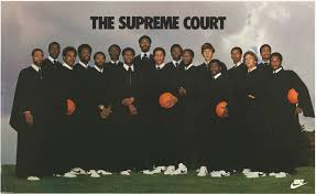 size of supreme court poster the supreme court 1977 79 objects collection of cooper