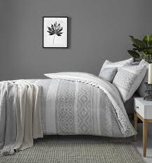 cover silver light grey bedding set 14 89