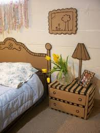 creative diy furniture ideas. Creative DIY Cardboard Furniture Ideas. Cute Bedroom Diy Ideas