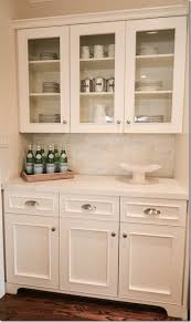 butler s pantry traditionally these are placed in galley areas but this is an awesome way to get one of these beauties in for a house that doesn t