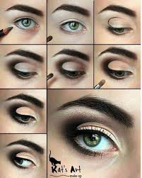 makeup ideas for prom diy cat eye makeup these are the best makeup ideas
