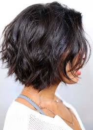 Short Haircut For Thick Hair 2017   Hairstyles And Haircuts together with Best 25  Short wavy hair ideas on Pinterest   Hair cuts 2016 together with 5 Best Short Hairstyles for Thick Hair 2016 together with  in addition  in addition  additionally Best 25  Pixie haircut for thick hair wavy ideas only on Pinterest together with  likewise Best Short Hairstyles for Curly Thick Hair   Medium Hairstyle likewise Short Hairstyles  Cute Black Girl Short Hairstyles Short besides 30 Best Wavy Short Hair   Short Hairstyles 2016   2017   Most. on best short haircut for wavy hair