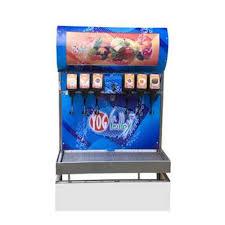 Vending Machine Cost In India Amazing Cold Drink Vending Machine Push Button Single Nozzle Flavoured