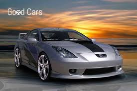 Toyota Celica Gen 7 Supercharged 0-60 run - Good Speed Cars