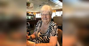 Myrtle Louise Adkins Obituary - Visitation & Funeral Information