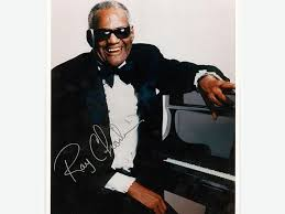 best ray charles images ray charles piano and  ray charles essay rhythm and blues music overview
