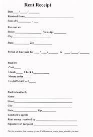 rental invoice template word billing statement ms rent receipt it