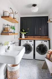 Brilliant small functional laundry room decoration ideas Dryer 30 Brilliant Small Laundry Room Decorating Ideas To Inspire You Trendhmdcrcom Pinterest 2157 Best Laundry Decor Images In 2019 Laundry Rooms Masonic