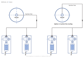 Heat Pipe Design Guide Piping Layout Around Pump Wiring Diagram Options