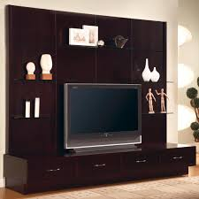 Tv Stand  Enchanting Modern Contemporary Tv Cabinet Design Cheap Wall Units For Living Room